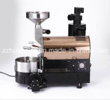 Huahongのコーヒー豆ロースター、コーヒー豆のベーキング、焙焼機械