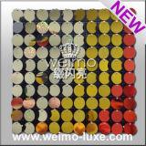 Paneles de pared decorativos que se ve como papel tapiz