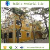 모듈 팽창할 수 있는 강철 콘테이너 집 조립식 병원 건축