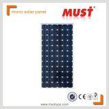 250watt caldo Monocrystalline Solar Panel per Solar System