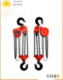 Grua Chain geral de levantamento de baixo preço de grua Chain da mão do equipamento industrial da corrente da grua da máquina do material de construção