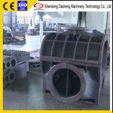 Ds-L'air Twin de grande capacité du lobe de racines pour le transport pneumatique de la soufflante avec la CE et ISO9001