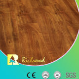 12.3mm E0 AC3 Embossed Maple Sound Absorving Stratifié Floor