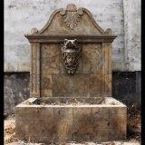 Fontein g-231 van het Water van de Fontein van het Water van de tuin Fontein Gesneden Marmeren Openlucht