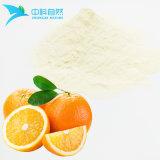 Oranje Uittreksel van Poeder het Van uitstekende kwaliteit van het Fruit