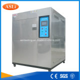 空気冷却のタイプ熱衝撃のハイ・ロー温度の衝撃試験区域