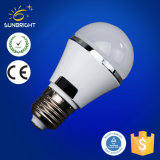 Bombilla prima de las materias LED del mejor lumen de la calidad alto