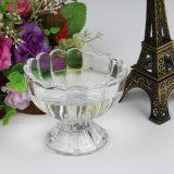 Caneca de vidro do gelado do diamante do copo da venda quente