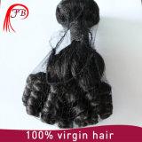 I capelli di Hotsale arricciano il Aunty russo Fumi Hair