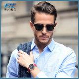 Créateur de marque d'hommes de femmes de lunettes de soleil polarisé par luxe fait sur commande avec le logo d'UR