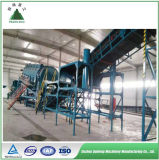 Hohes Wiederanlauf-Kinetik-Abfallverwertungsanlagefür Abfallwirtschaft