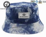 De qualidade superior clássico reversível respirável pescador Sun Hat / Bucket Hat com bordado