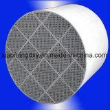 菫青石またはSic DPFのディーゼル微粒子フィルター触媒コンバーターDPF