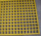 Qualität Kurbelgehäuse-Belüftung beschichtete Vieh geschweißtes Maschendraht-Panel