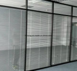 Het Venster van het Glas van de luifel met het Profiel van het Aluminium