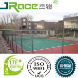 미끄러짐 저항 표면 테니스 광동 공급