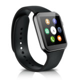 Mtk6502A 1.54inch Watch Wrist Phone Support Ios. (A9)