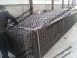 具体的な補強の網の製造のための金網