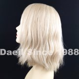 Parrucche europee dei capelli di Remy dei prodotti per i capelli