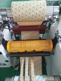 Impreso Etiqueta Papel Adhesivo Slicing Machine (DP-320)