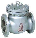 Pn10 valvola di ritenuta elettrica di controllo dell'acqua da 4 pollici