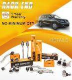 Ersatzteil-Gleichheit-Stangenende für Nissans Tiida G11 C11 48640-3u025