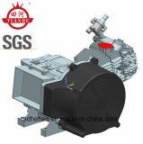 48V 60V 72V wassergekühlter Gleichstrom-Benzin-Generator-Dynamo
