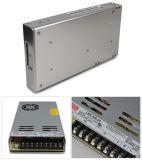 alimentazione elettrica della striscia di marca Lrs-350-12 LED di 12V 350W Meanwell