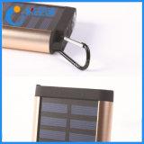 20000mAh de energía solar impermeable de banco para el cargador de teléfono