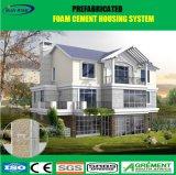 Sterke en Goedkope Concrete Geprefabriceerd huis Foae en Villa