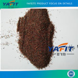 Hochwertiger Ineinander greifen-Granat-Sand der Wasser-Ausschnitt-Wasser-Filtration-100
