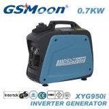 L'EPA a approuvé l'essence super compact Générateur Inverter silencieux