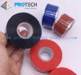 Reparación de cinta aislante de silicona