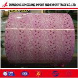 Букет из роз цветных покрытием сталь Galvalume PPGL катушки