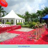 Venda a quente Jardim Piscina Contratante Pagoda Tenda Gazebo Canopy tenda