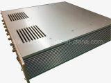 SA4500 4X500W de grado industrial multicanal 40kHz-100kHz amplificador acústico submarino
