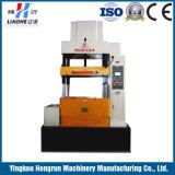 Doppelte Vorgangs-Tiefziehen-hydraulische Presse-Maschine