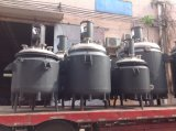 Hallo Qualitätschemischer Reaktor für anhaftenden Kleber-Produktionszweig mit der Kapazität 50-1000L
