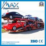 Remorque de transport automobile de meilleure qualité, transporteur de voiture, transporteur de voiture à vendre