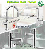 Kitchen classico Sink Faucet con Special Handle
