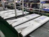 20W integrado Solar todo en uno de los LED Street y de Iluminación de jardín (SNSTY-220)