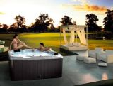 China Computerized 6 pessoas Balboa Whirlpool Outdoor Jacuzzi