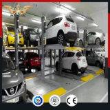Un Parking à deux niveaux/Verhicle Système de stationnement de voiture