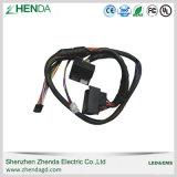 China-Lieferanten-kundenspezifisches Energien-Verbinder-Extensions-Kabel