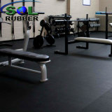 Entrega rápida de piso de ginásio barata