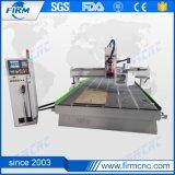 Heißer Verkauf! Qualität CNC-Fräser-hölzerne Ausschnitt-Maschine FM1325L-Atc