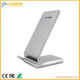 Basamento di carico senza fili veloce superiore dell'OEM Qi di vendite per i telefoni astuti