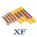 Dessiccateur de filtre d'en cuivre de réfrigération de qualité d'usine