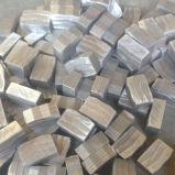 China segmento de diamante segmento Segmento de arenisca granito
