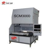 350W que salpican marcadora láser automático de la LGP